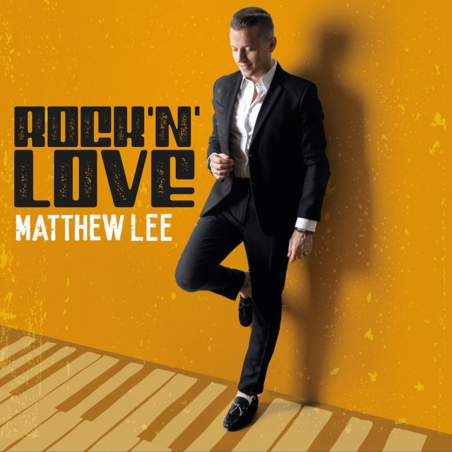Matthew Lee Rock'N'love