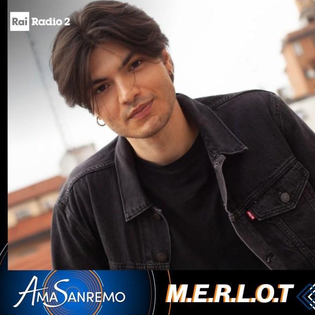 M.E.R.L.O.T. AmaSanremo