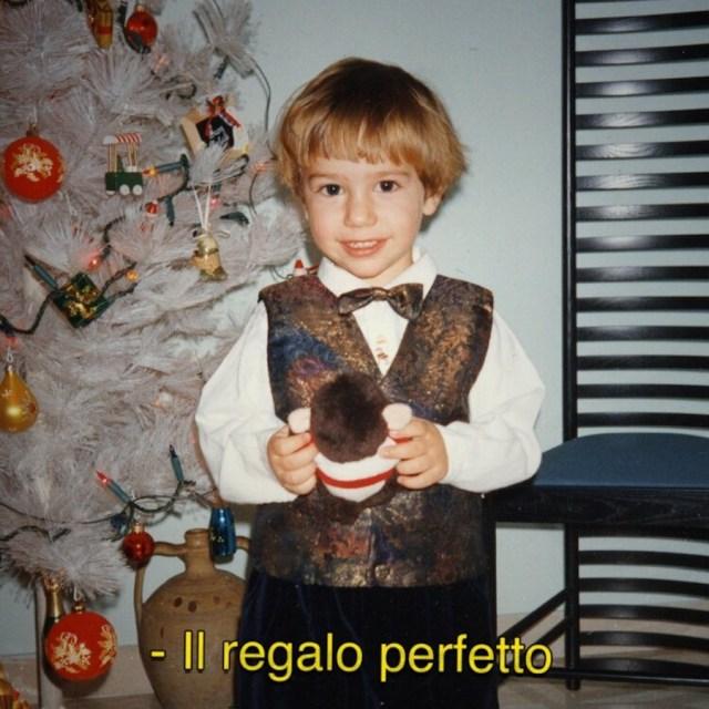 GALEFFI - Regalo perfetto