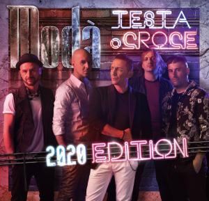 Modà - Testa o croce 2020 edition