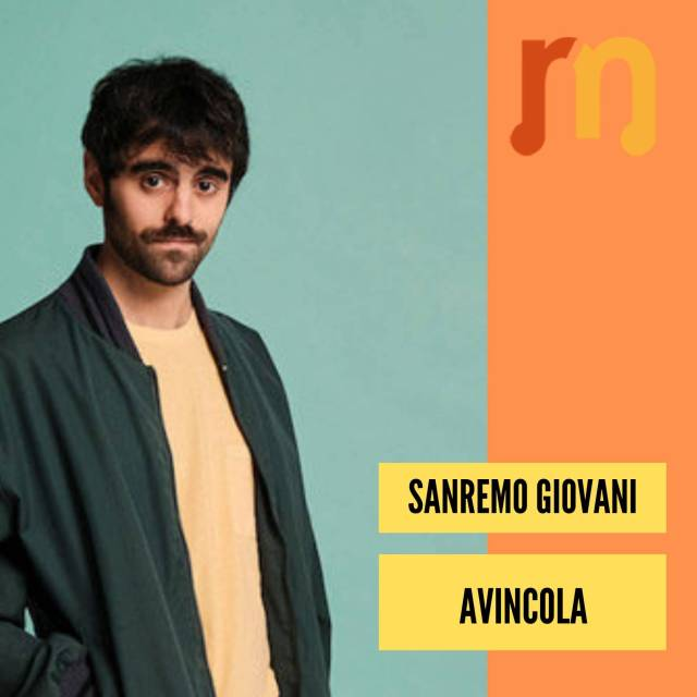 Avincola - Sanremo Giovani