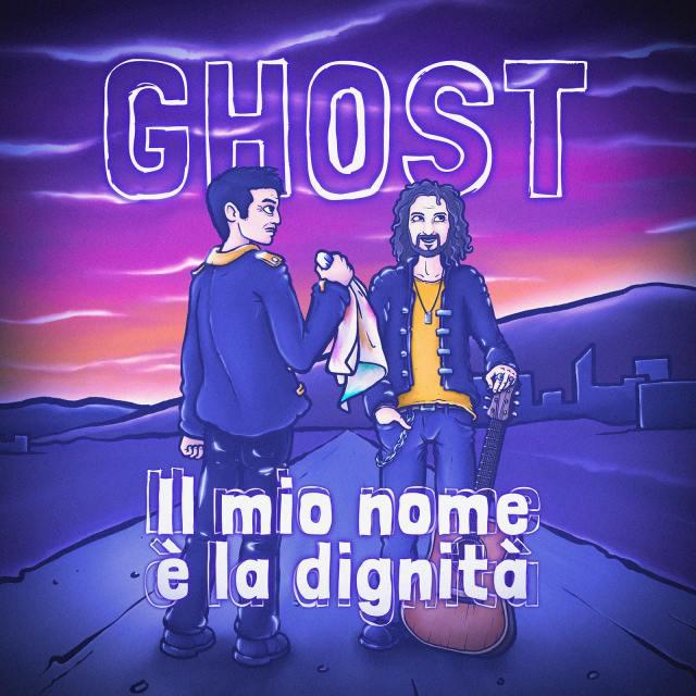 Ghost - Il mio nome è la dignità