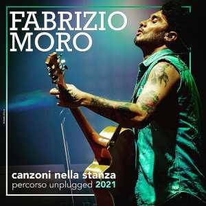 Fabrizio Moro tour 2021