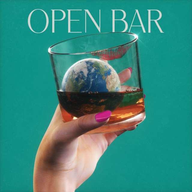Il pagante Open Bar