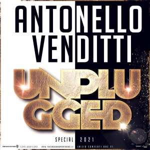Antonello Venditti - Unplugged 2021