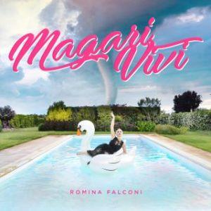 Magari vivi - Romina Falconi