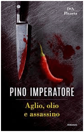 Aglio, olio e assassinio