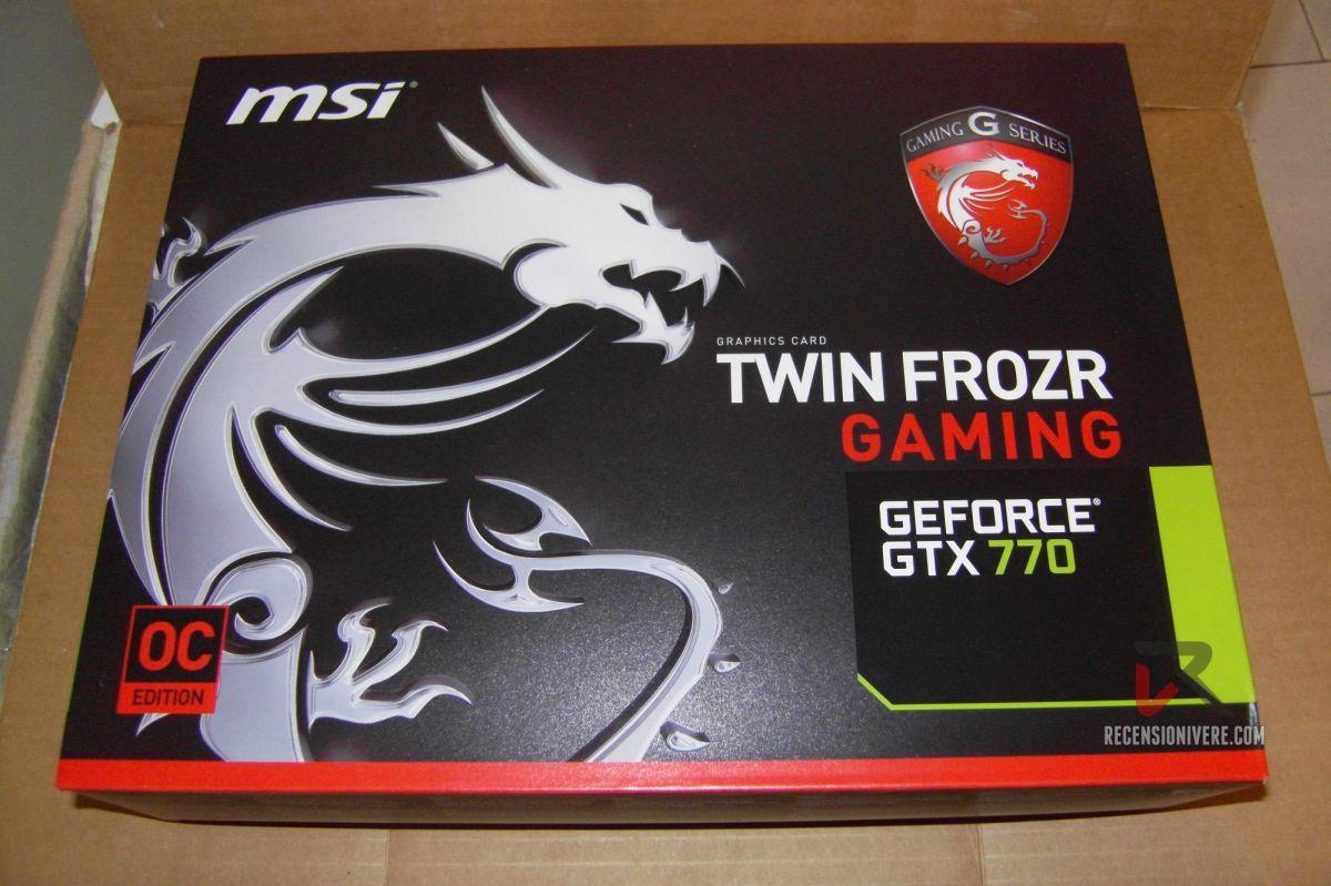MSI GTX770 1