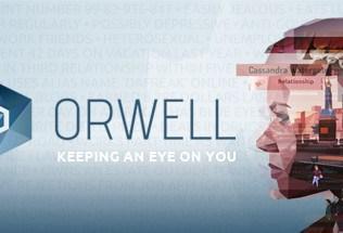 orwell-head