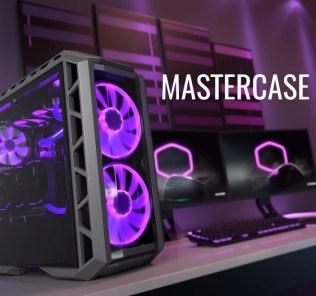 Cooler Master MasterCase H500P 0