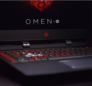 overclockable laptop - The new OMEN X