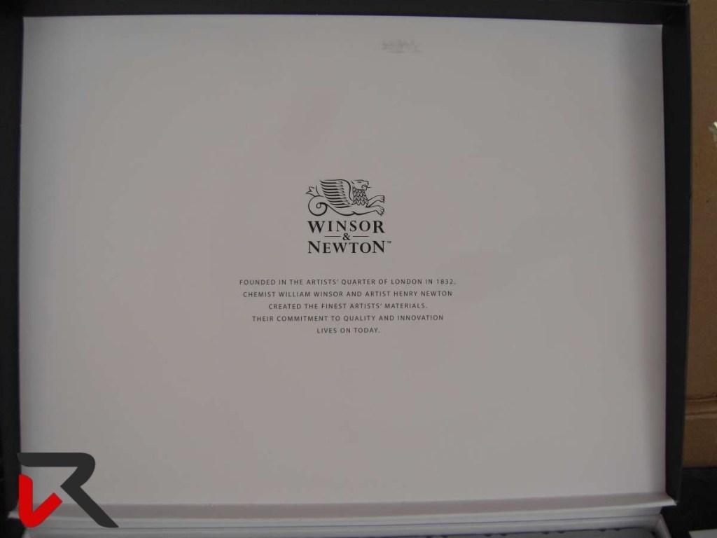 Winsor & Newton Galeria Acrylic