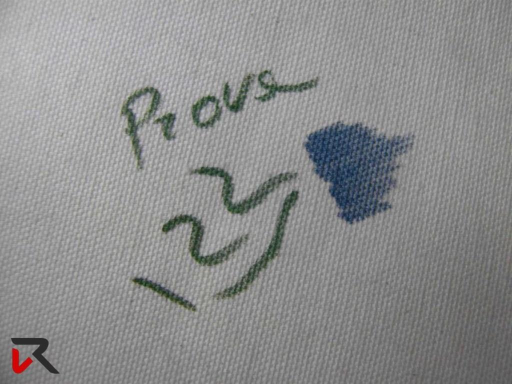 pennarelli Papermania tessuto