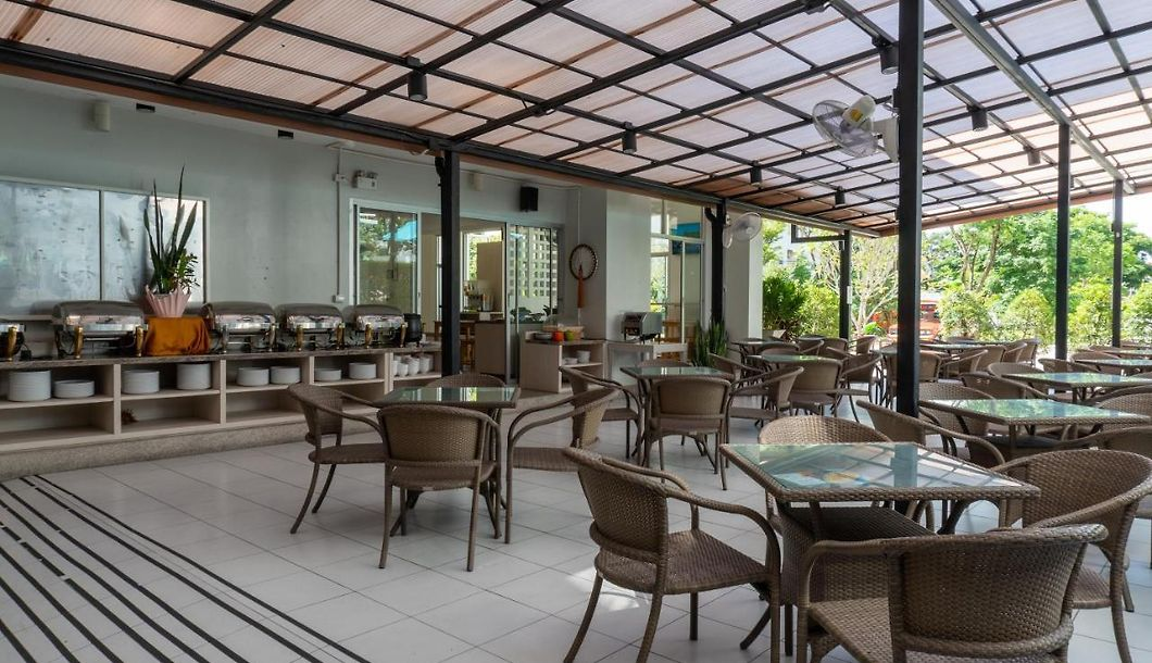 Recenta Suite Phuket Suanluang Low Rates Save On Your Stay