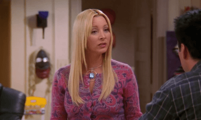 "30 Best of Phoebe Buffay's Lines On ""Friends"