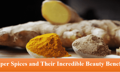 Know More: 5 Super Spices and Their Incredible Beauty Benefits