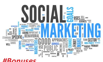 Social Marketing Bonuses Package - FlashreviewZ.com