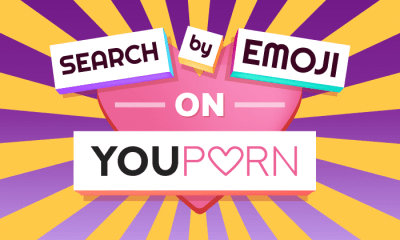 YouPorn Released New Feature 'Search By Emoji'
