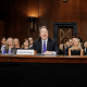 Trump's attempt to hold Supreme Court Nominee Brett Kavanaugh's back: A win or not?