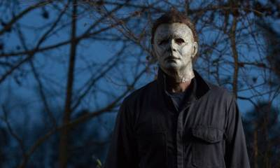 Halloween Slashes Box-Office With A Record Weekend Opening!