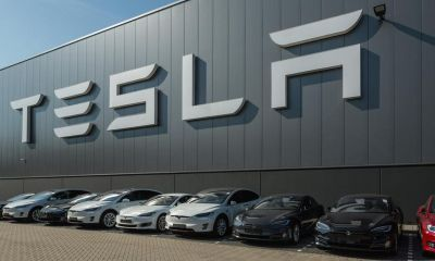 Ways How Tesla Is Using Artificial Intelligence And Big Data Into Its Autonomous car Market
