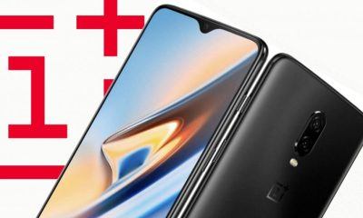 WHAT? OnePlus 6T Full Specs 'Leaked' before launch!!!