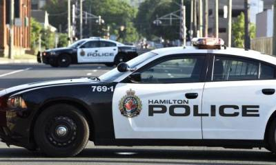 Multi-vehicle crash closes part of the Linc - Hamilton