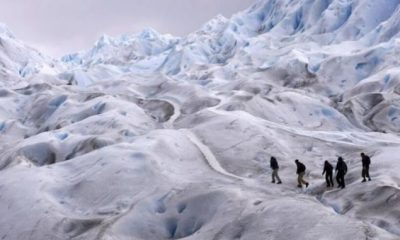 "Humanity could soon face a long, cold winter which could see temperatures around the globe plunge to record lows that will herald a ""mini-Ice Age"", according to new scientific research by NASA."
