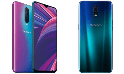 Oppo RX17 Pro and RX17 Neo launched in Europe with waterdrop display