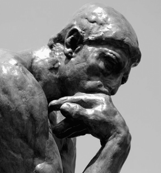 Famous quotes by great philosophers that will make you introspect and think!