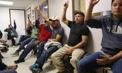 63 percent of immigrants are on welfare