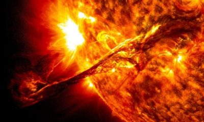 China Creates Artificial Sun That Is Hotter Than The Real One