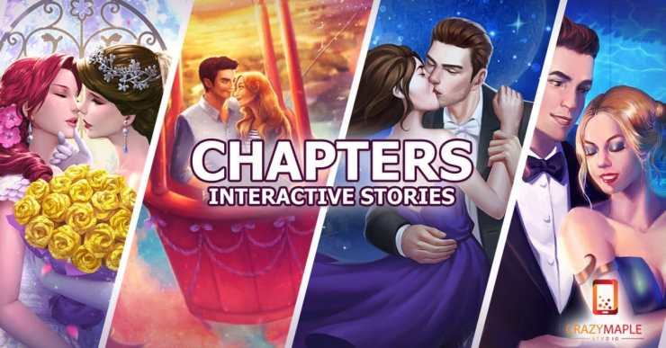Chapters: Interactive Stories (91 MB)