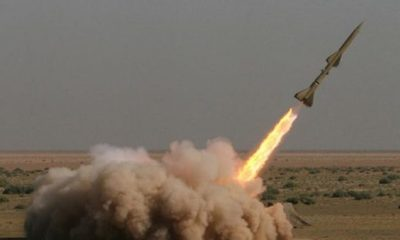 Iran tests nuclear weapons capable of hitting mainland Europe