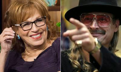 Kid Rock calls 'The View' host Joy Behar a 'b***h' in Fox interview - National