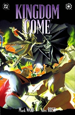 Kingdom Come (1996)