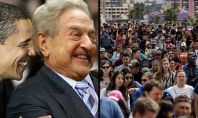 Former President Barack Obama paid $310 million to a George Soros organization dedicated to assisting illegal aliens avoid deportation from the United States of America, according to a bombshell investigation by the Immigration Reform Law Institute.