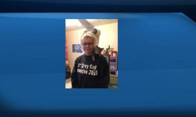 RCMP searching for missing Lajord, Sask. woman