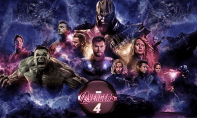 6:30 PM: This is the time for Avengers 4 Trailer that may be releasing today eventually