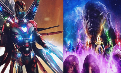 Avengers Endgame Theories: Tony Stark will die uniting the six Infinity Stones!