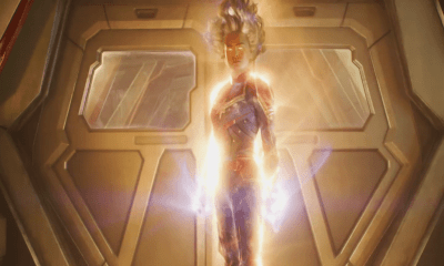 WATCH: Captain Marvel Trailer 2 is here and it's mindboggling!
