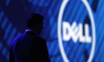 Dell returns to stock market with $34bn listing