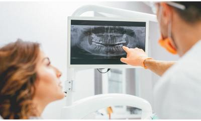 How Good are Dentistry X-Rays?