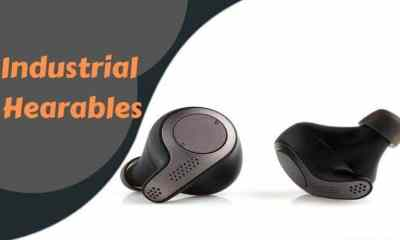 Industrial Hearables