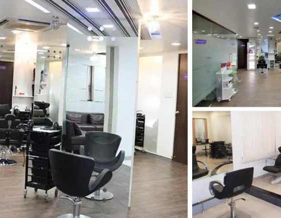 5 tips to ace your salon interior