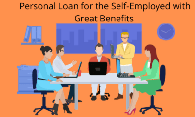 Personal Loan for the Self-Employed with Great Benefits (1)