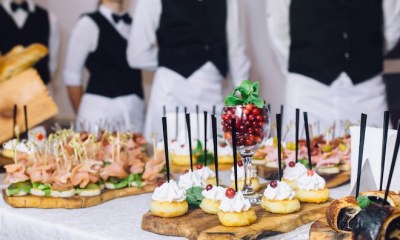 Corporate Wedding Caterers Atlanta