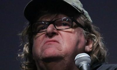 Michael Moore sends a personal message to the leader of Iran: ' You have the right ' to commit ' Violence to the United States '