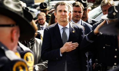 "Recalling Virginia Gov. Northam Petition for ""Infringements on 2nd Amendment Rights"""