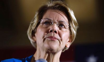Elizabeth Warren Plans to Sue Anonymous People who spread ' Disinformation '